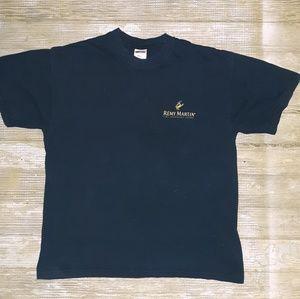 Vintage Remy Martin T shirt size large
